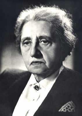 Prof. dr hab. med. Eleonora Reicher